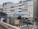 ヨドバシカメラ マルチメディア錦糸町