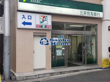 三井住友銀行錦糸町支店の画像1