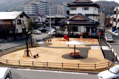 北竹島町公園の画像1