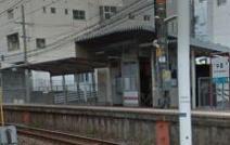 JR中島(広島県)