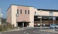 JR本郷(広島県)