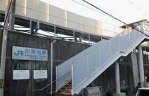 JR川原石