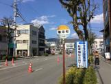塩田町バス停