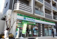 ファミリーマート 市谷柳町店の画像1