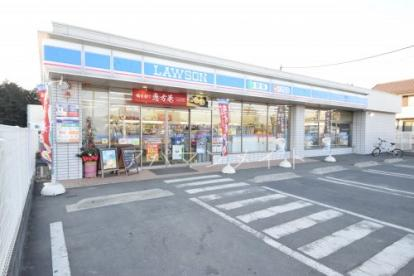 ローソンゆめが丘駅前店の画像1