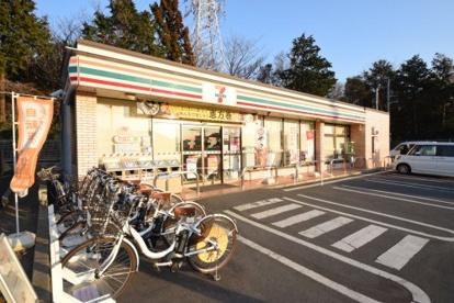 セブンイレブン横浜下飯田駅前店の画像1
