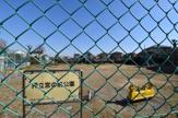押立宮の前公園