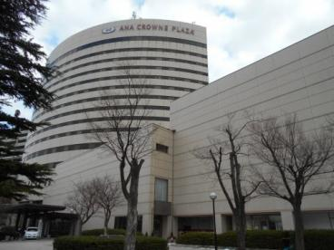 ANAクラウンプラザホテル新潟の画像1
