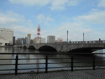 萬代橋の画像1