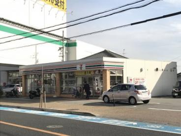 セブンイレブン 宝塚小林3丁目店の画像1