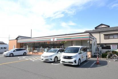 セブンイレブン 堺向陵東町2丁店の画像1