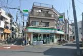 ファミリーマート 幡ヶ谷本町店