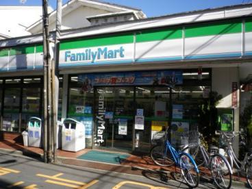 ファミリーマート 方南一丁目店の画像1