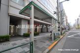 新宿一丁目バス停