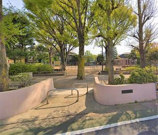 くれはし公園の画像1