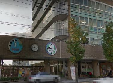 認定こども園広島光明学園保育園の画像1