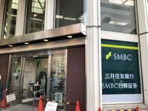 三井住友銀行赤羽支店