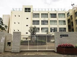 大阪市立湯里小学校の画像1