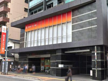 西日本シティ銀行六本松支店の画像1