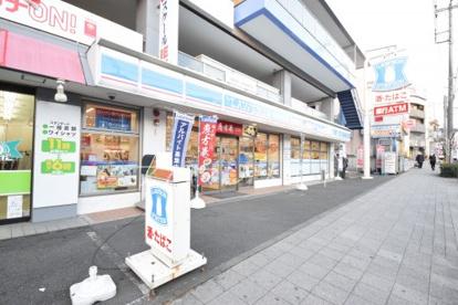 ローソン中田駅前店の画像1