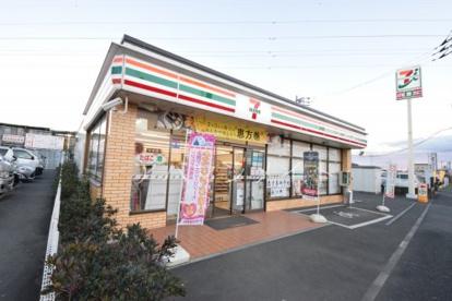 セブンイレブン横浜和泉町店の画像1