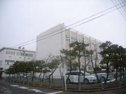 新潟市立黒埼中学校の画像1