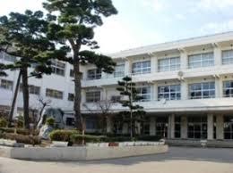 亀田西小学校の画像1