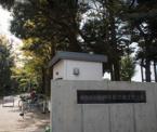練馬区立石神井松の風文化公園