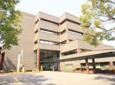 愛知県立図書館