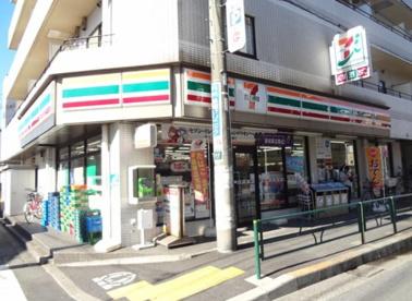 セブンイレブン世田谷玉川店の画像1