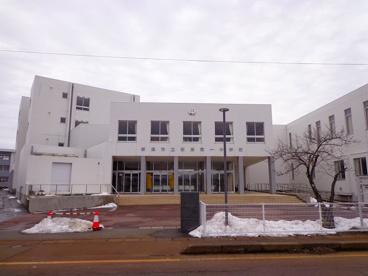 新津第一中学校の画像1