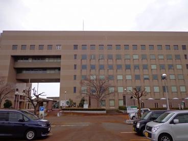 秋葉区役所の画像1