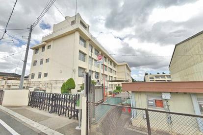 横浜市立相沢小学校の画像1
