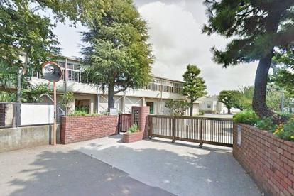 横浜市立上瀬谷小学校の画像1
