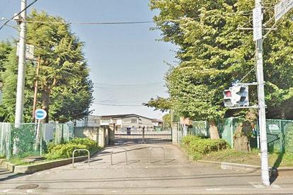 横浜市立三ツ境小学校の画像1