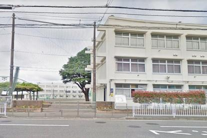 横浜市立南瀬谷小学校の画像1