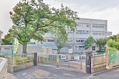 横浜市立青葉台小学校の画像1
