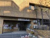 足立区 中央本町住区センター