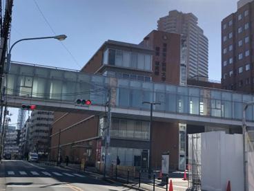 私立東京女子医科大学の画像1