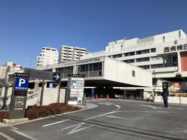 東京女子医科大学・早稲田大学連携 先端生命医科学研究教育施設(TWIns)の画像2