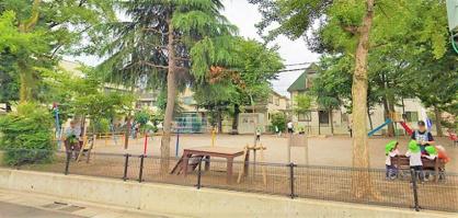 ひばりヶ丘児童遊園の画像1