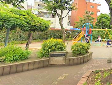 練馬区立氷川台さくら公園の画像2