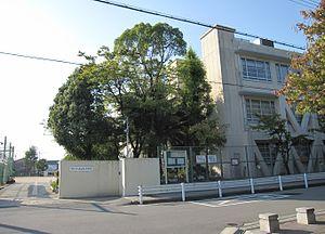 大庄北中学校の画像1