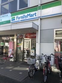 ファミリーマート 西部東長崎駅前店の画像1