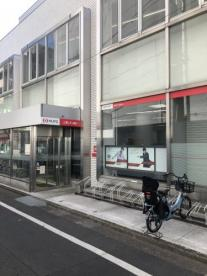 三菱UFJ銀行 東長崎支店の画像1