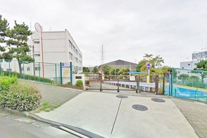 横浜市立美しが丘小学校の画像1