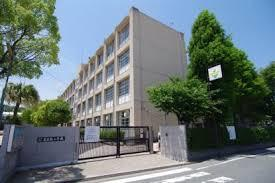 武庫南小学校の画像1