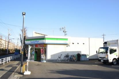 ファミリーマート 立川若葉町店の画像1