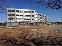 水海道西中学校