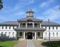水海道小学校